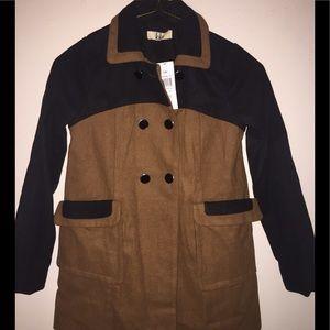 Lola Brand winter coat by BCBG MAXAZRIA